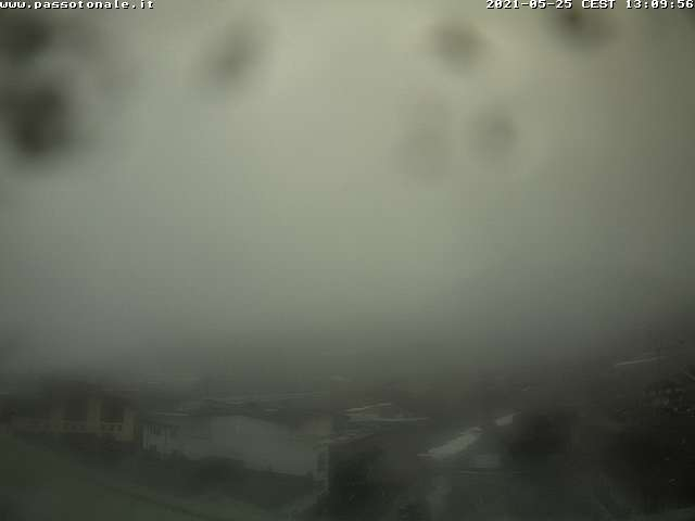 WebCam Passo Tonale